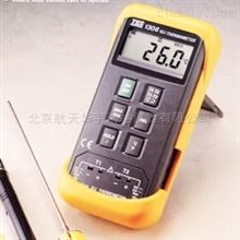 TES-1306 接触式测温仪