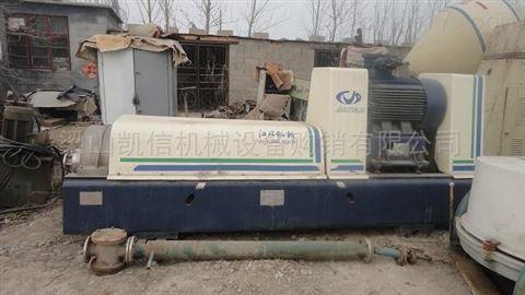 广州常年回收卧螺离心机
