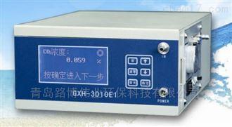 GXH-3010E植物呼吸GXH-3010E便携式红外线CO2分析仪
