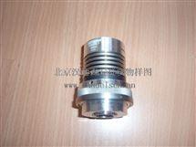 Gerwah螺纹管联轴器PKA 0.4