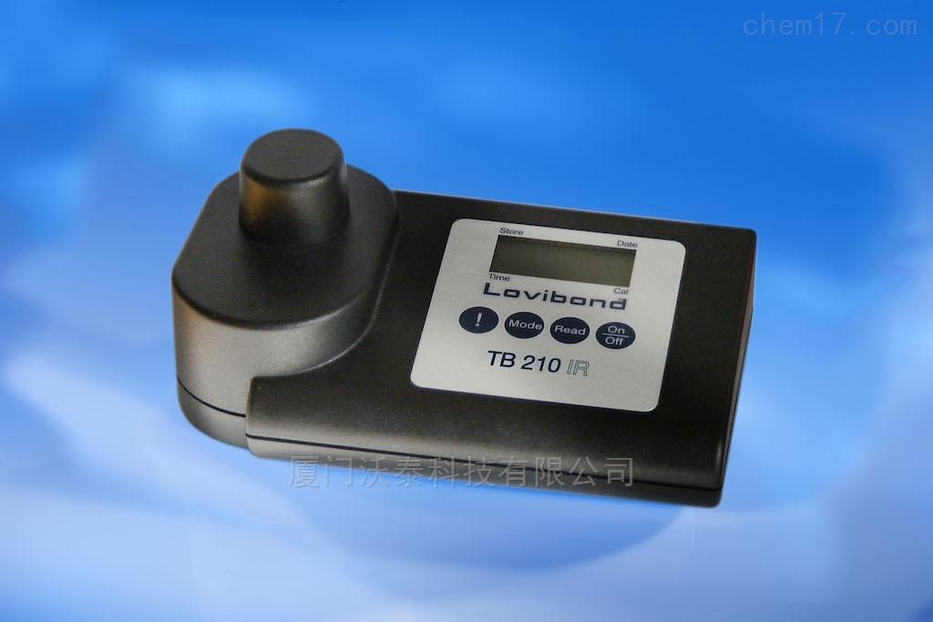 实验室台式浊度仪