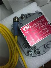 VSE流量计精度怎么样