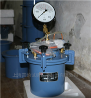 CA-3CA-3新直读式混凝土含气量仪--上海雷韵