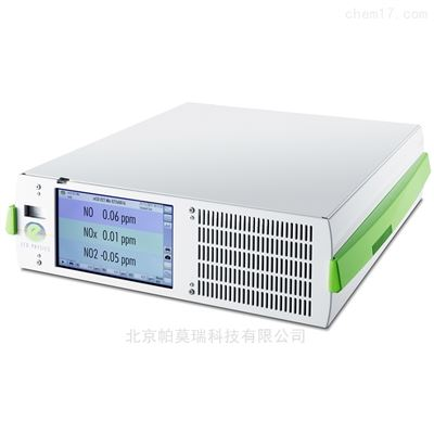 CLD800瑞士ECO PHYSICS氮氧化物分析仪