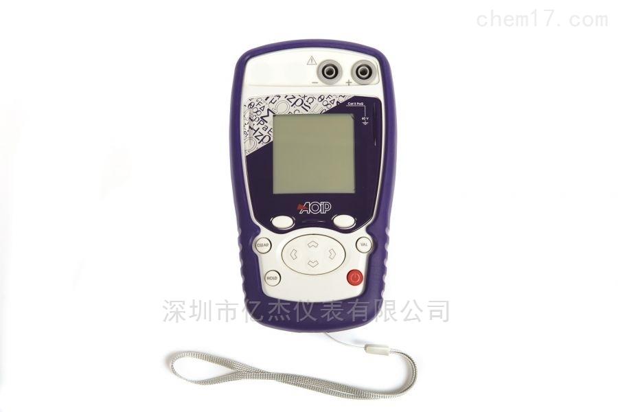 手持式温度计/校准器TC 6621 / TC 6622