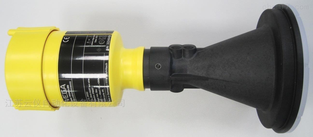 VEGAPS64雷达液位计江苏一级代理商