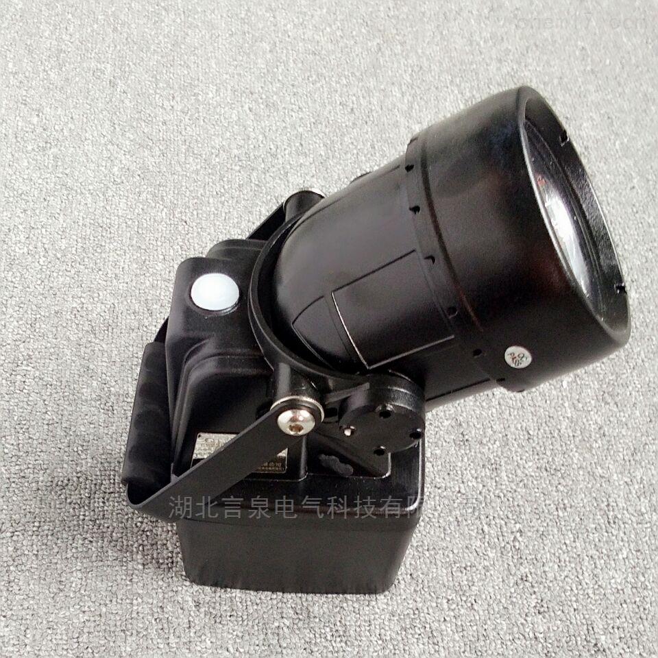 MUF710A-B金属合金材质户外防水防爆手提灯