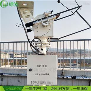 tmc-2st-全自动跟踪太阳辐射监测系统