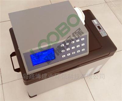 LB-8000D四川重庆山区河流便携式水质等比例采样器
