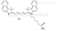 Cyanine5.5 carboxylic acid 1144107-80-1