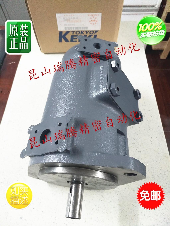 压铸机油泵 F11-SQP21-21-11-86DC-18