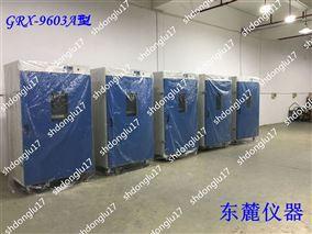 GRX-9403A数显热空气消毒箱选型