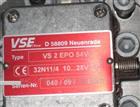 德国VSE齿轮流量计VS0.4HRC31P-31Q01/X特价