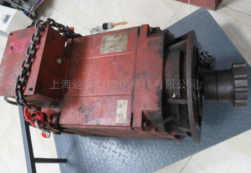 西门子伺服主轴电机轴承磨烂维修