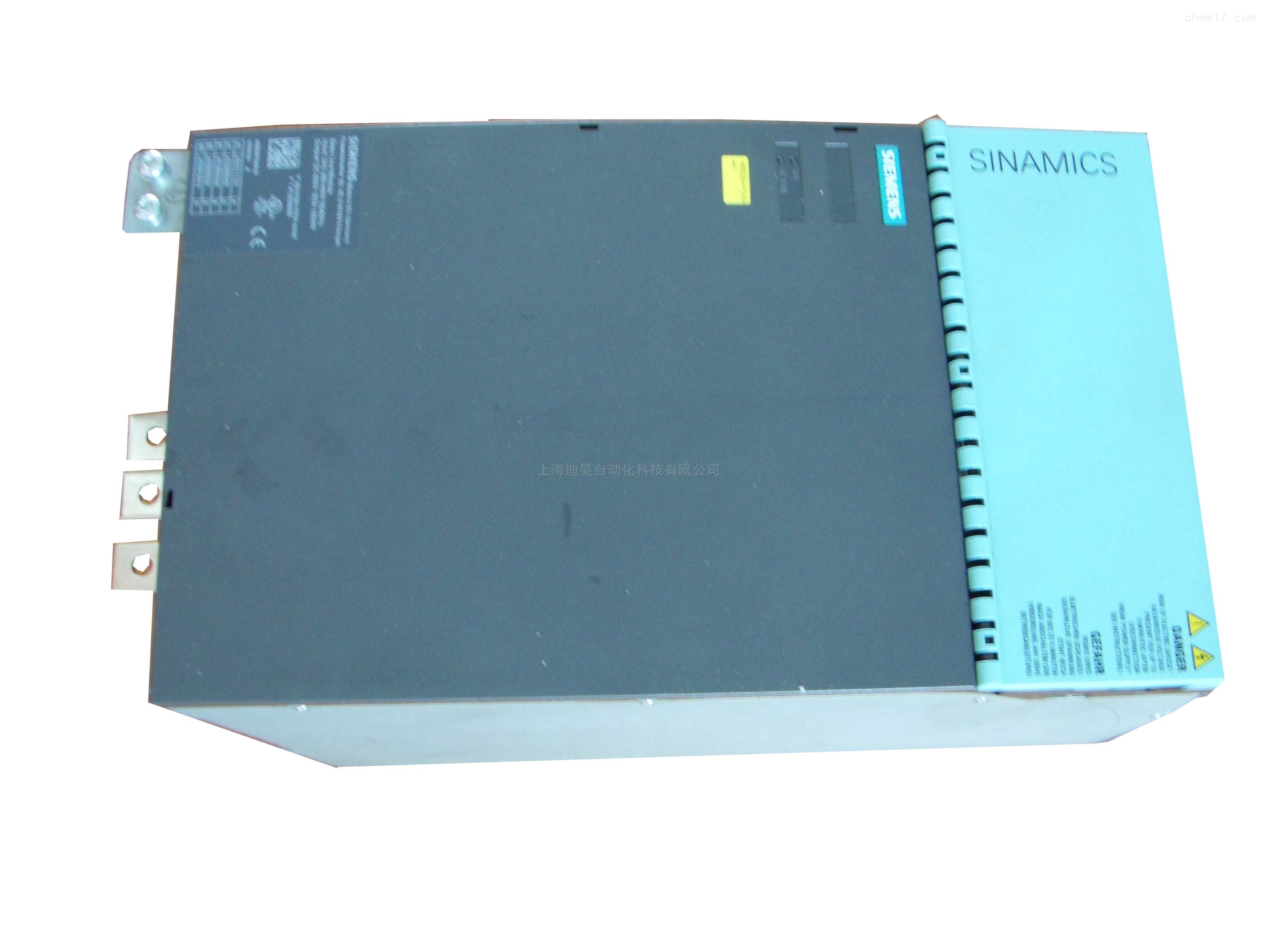 西門子S120驅動器維修