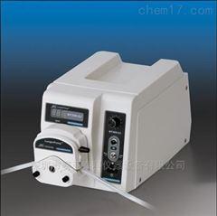 兰格灌装蠕动泵WT600-1