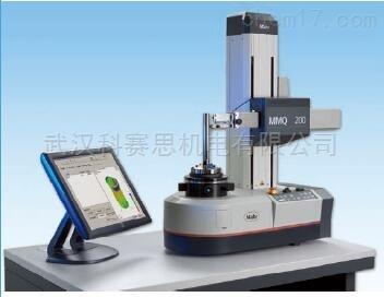 圆度/圆柱度测量仪 > marform mmq 400德国马尔mahr圆柱度仪有哪些