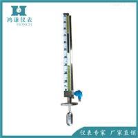 UHC-517D/B/D/B/P顶装式磁翻板/磁性浮子液位计