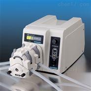 保定兰格基本型蠕动泵总代理