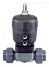 德国宝德2730隔膜调节阀应用广泛