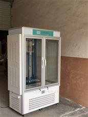 ZHW-600S玻璃门恒温恒湿箱