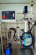 短程分子蒸馏仪结构(图)设备价格