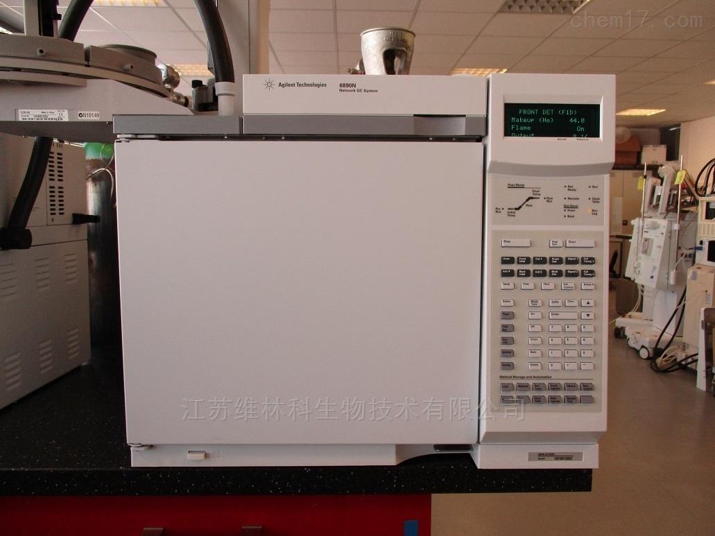 6890现货促销整机进口二手7890气相色谱仪