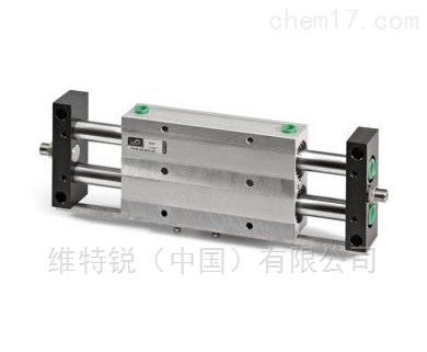 VSESTA气动滑块PS-BM-16-25-A-D