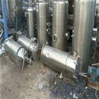 二手单效蒸发器大量处理