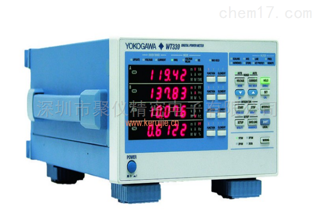WT310E横河功率分析仪