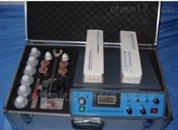 SG-6/SG-8SG-6/SG-8多功能直读式测钙仪--参数操作