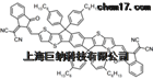 钙钛矿材料 ITIC (n-type acceptor)