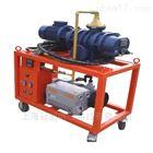 HDQC-60型SF6抽真空充气装置生产厂家