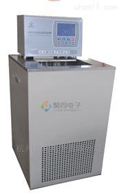 郑州高低温一体机JTGD-20200-15恒温水浴锅