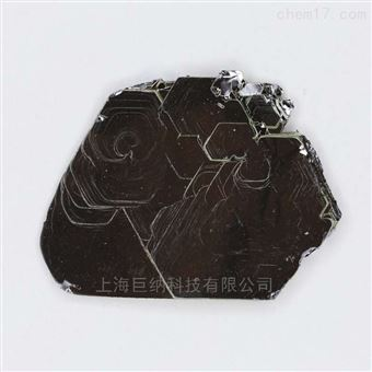 二硫化钼晶体MoS2-syn