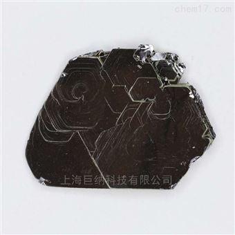 二硫化钼晶体MoS2-syn-N type