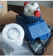 SEKO高精度小流量AKL600NHP0800電磁計量泵