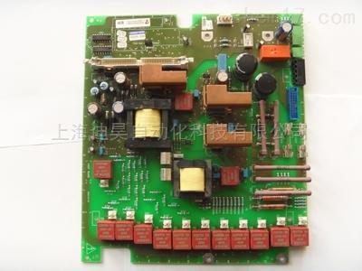西门子6RA7093启动报F004故障维修