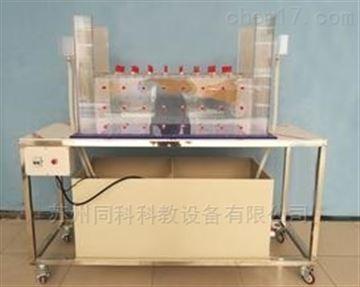 TKDZ-1531三维水动力弥散实验装置