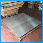 1.5*1.5米不锈钢地磅,有防水功能的地磅