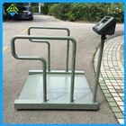 透析體重用的帶打印輪椅秤