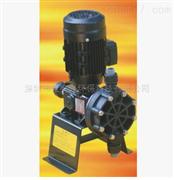 加药泵/计量/米特计量泵/机械隔膜泵MT165D