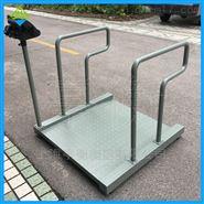 芜湖轮椅秤工厂,300kg轮椅透析秤