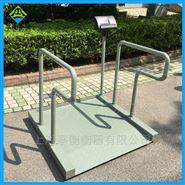医院招标用的轮椅秤,透析室轮椅电子秤价格