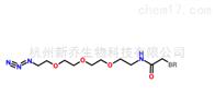 小分子Bromo-PEG3-azide 940005-81-2
