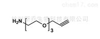 932741-18-9Propargyl-PEG3-amine炔基三聚乙二醇氨基