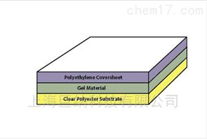 Gelpak机械剥离PF凝胶膜