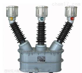 JLS-35紅光電氣三相三線35KV戶外高壓計量箱JLS-35