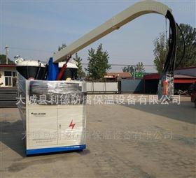 管道防腐聚氨酯高压发泡机设备定做厂家
