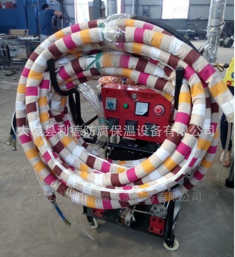 聚氨酯喷涂机高压系统外墙专用